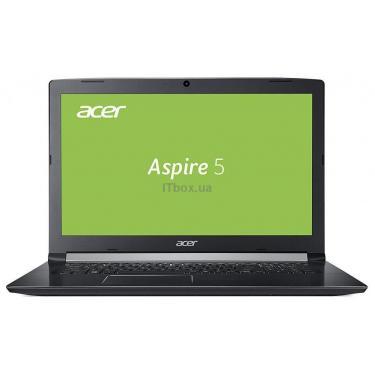 Ноутбук Acer Aspire 5 A517-51-317P (NX.H9FEU.002) - фото 1