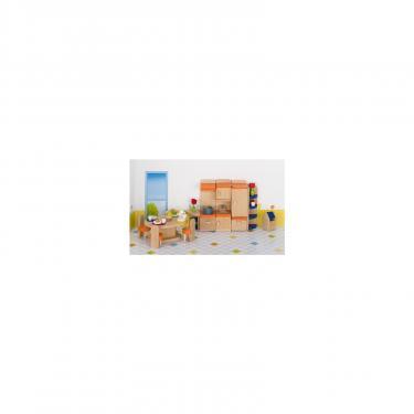 Игровой набор Goki Мебель для кухни Фото 1