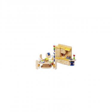 Игровой набор Goki Мебель для кухни Фото