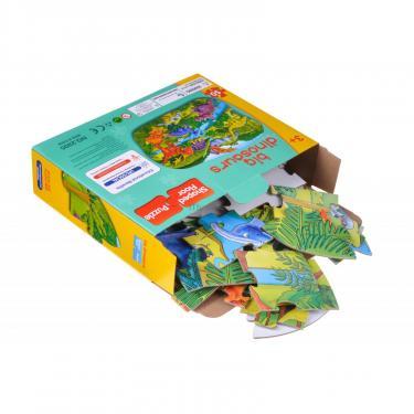 Пазл Same Toy Большие динозавры Фото 1