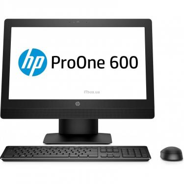 Компьютер HP ProOne 600 G3 AiO NT Фото