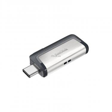 USB флеш накопитель SANDISK 256GB Ultra Dual Drive USB 3.1 Type-C (SDDDC2-256G-G46) - фото 5