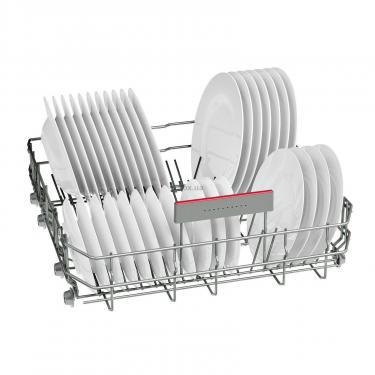 Посудомийна машина BOSCH HA SMV46MX01E - фото 3