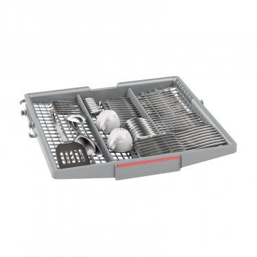 Посудомийна машина BOSCH HA SMV46MX01E - фото 4