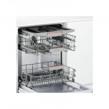 Посудомийна машина BOSCH HA SMV46MX01E - фото 6