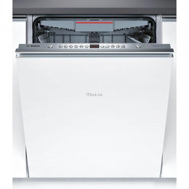 Посудомийна машина BOSCH HA SMV46MX01E - фото 1