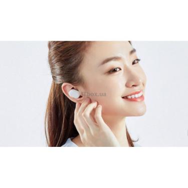 Навушники Xiaomi Mi AirDots Youth Edition White (ZBW4409CN / TWSEJ02LM) - фото 4