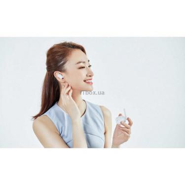 Навушники Xiaomi Mi AirDots Youth Edition White (ZBW4409CN / TWSEJ02LM) - фото 5