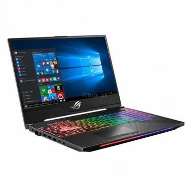 Ноутбук ASUS GL504GW (GL504GW-ES049) - фото 2