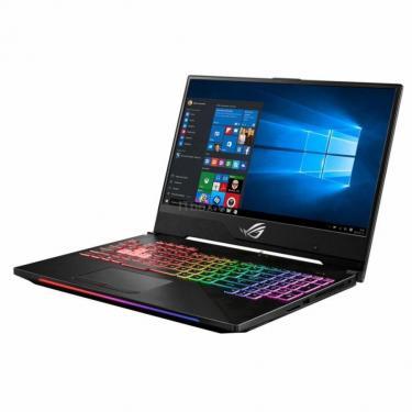 Ноутбук ASUS GL504GW (GL504GW-ES049) - фото 3