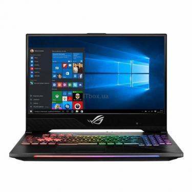 Ноутбук ASUS GL504GW (GL504GW-ES049) - фото 1