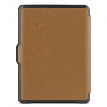 Чехол для электронной книги AirOn Premium для AIRBOOK City Base/LED brown (4821784622015) - фото 2
