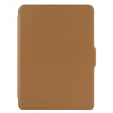 Чехол для электронной книги AirOn Premium для AIRBOOK City Base/LED brown (4821784622015) - фото 1