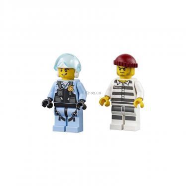 Конструктор LEGO City Воздушная полиция: патрульный самолёт 54 детали (60206) - фото 9