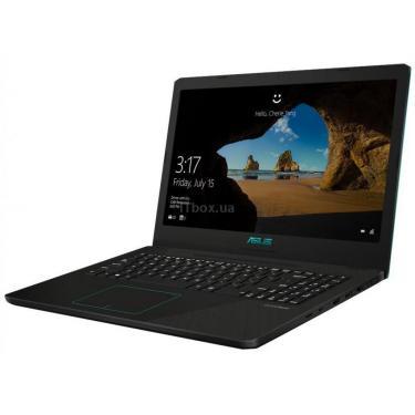 Ноутбук ASUS X570UD (X570UD-DM372) - фото 3