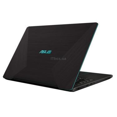 Ноутбук ASUS X570UD (X570UD-DM372) - фото 6