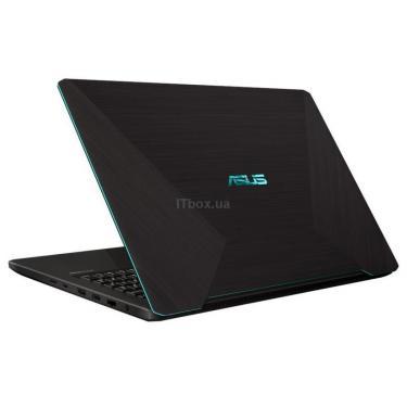 Ноутбук ASUS X570UD (X570UD-DM372) - фото 7