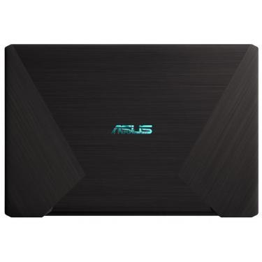 Ноутбук ASUS X570UD (X570UD-DM372) - фото 8