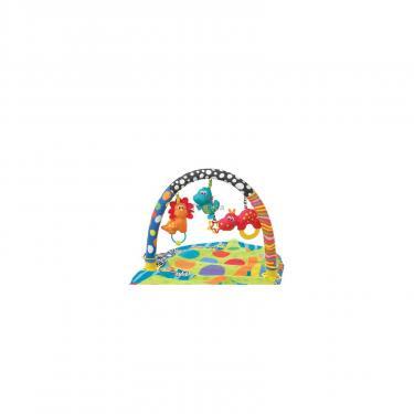Дитячий килимок Діно Playgro (25244) - фото 2