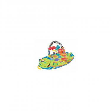 Дитячий килимок Діно Playgro (25244) - фото 1