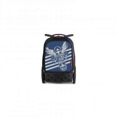 Рюкзак шкільний Nikidom Roller XL Skate (NKD-9318) - фото 1