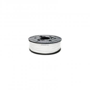 Пластик для 3D-принтера XYZprinting PLA 1.75мм/0.6кг Filament, white (RFPLBXEU06G) - фото 1