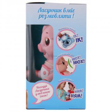 Интерактивная игрушка Genesis Munchkinz Лакомка Поросенок Фото 2