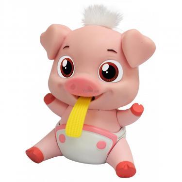 Интерактивная игрушка Genesis Munchkinz Лакомка Поросенок Фото