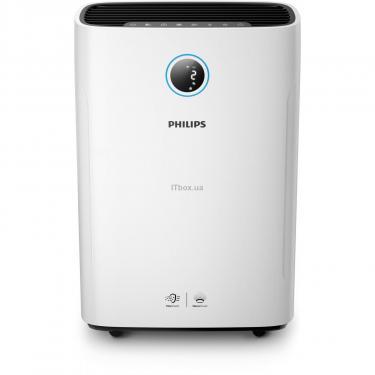 Очисник повітря Philips AC2729/50 - фото 2