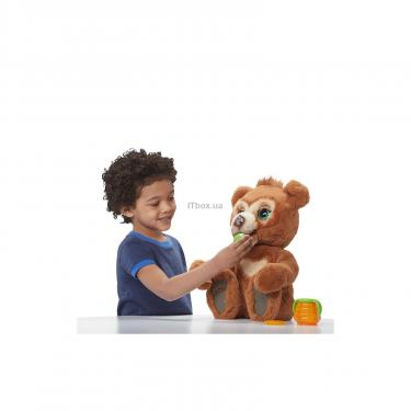 Интерактивная игрушка Hasbro Furreal Friends Мишка Кубби Фото 2