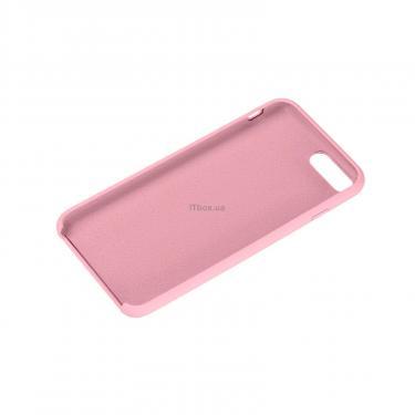 Чехол для моб. телефона 2E Apple iPhone 7/8, Liquid Silicone, Rose Pink (2E-IPH-7/8-NKSLS-RPK) - фото 2
