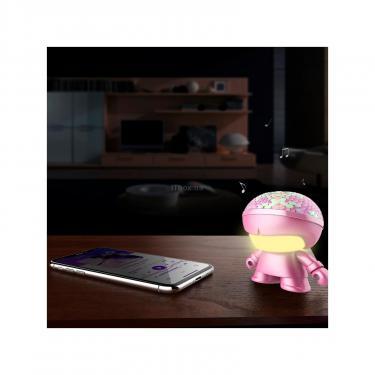 Интерактивная игрушка Xoopar Акустическая система Mini Xboy Металлик с пайеткам Фото 2