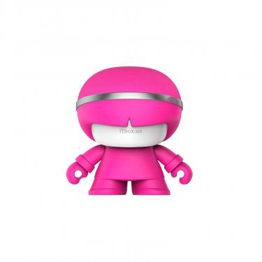 Интерактивная игрушка Xoopar Акустическая система Mini Xboy Pink Фото 1
