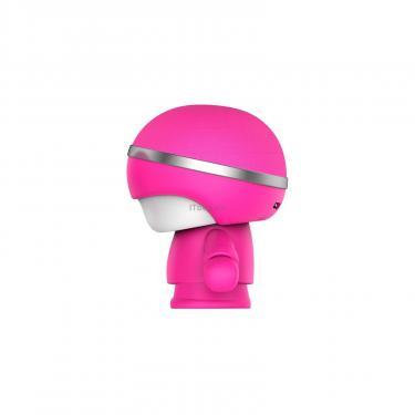 Интерактивная игрушка Xoopar Акустическая система Mini Xboy Pink Фото 2