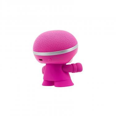 Интерактивная игрушка Xoopar Акустическая система Mini Xboy Pink Фото 3