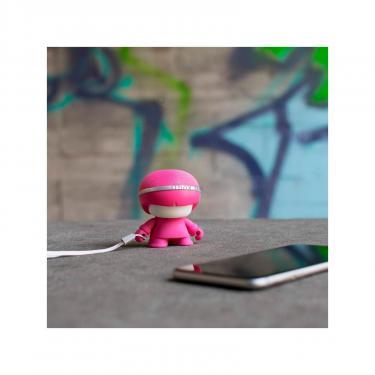Интерактивная игрушка Xoopar Акустическая система Mini Xboy Pink Фото 4