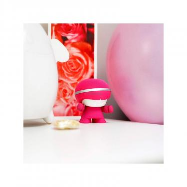 Интерактивная игрушка Xoopar Акустическая система Mini Xboy Pink Фото 5