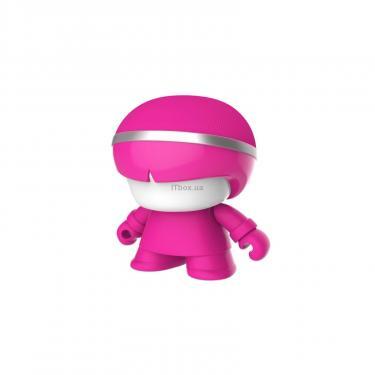 Интерактивная игрушка Xoopar Акустическая система Mini Xboy Pink Фото
