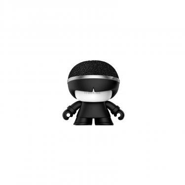 Интерактивная игрушка Xoopar Акустическая система Mini Xboy Металлик Black Фото 1