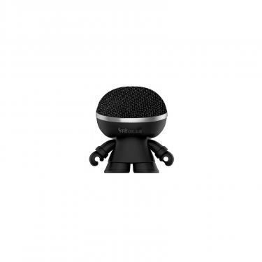 Интерактивная игрушка Xoopar Акустическая система Mini Xboy Металлик Black Фото 2