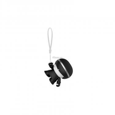 Интерактивная игрушка Xoopar Акустическая система Mini Xboy Металлик Black Фото 4