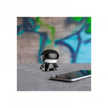 Интерактивная игрушка Xoopar Акустическая система Mini Xboy Металлик Black Фото 6