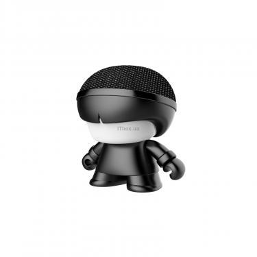 Интерактивная игрушка Xoopar Акустическая система Mini Xboy Металлик Black Фото