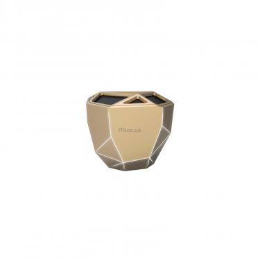 Интерактивная игрушка Xoopar Акустическая система Geo Speaker Gold Фото