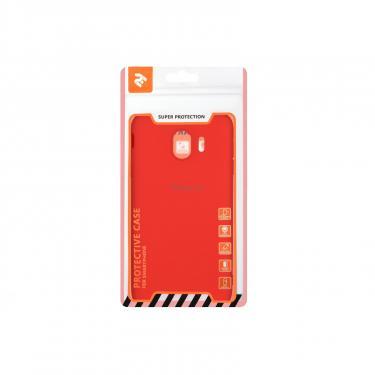 Чехол для моб. телефона 2E Samsung Galaxy J4 2018 (J400) , Soft touch, Red (2E-G-J4-18-NKST-RD) - фото 3
