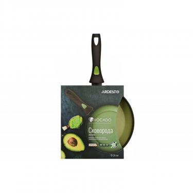 Сковорода Ardesto Avocado 26 см Фото 5