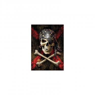 Пазл Educa Пиратский череп 500 элементов Фото 1
