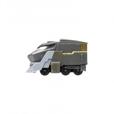 Игровой набор Silverlit Robot Trains паровозик Дюк Фото 1