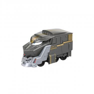 Игровой набор Silverlit Robot Trains паровозик Дюк Фото