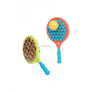 Игровой набор Battat Пляжный тенис 2 в 1 Фото 2